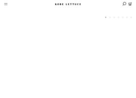 Lettuce.co.jp thumbnail