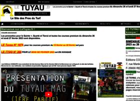 Letuyau.fr thumbnail