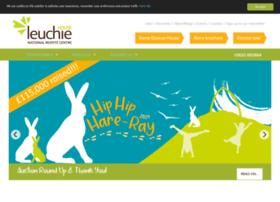 Leuchiehouse.org.uk thumbnail