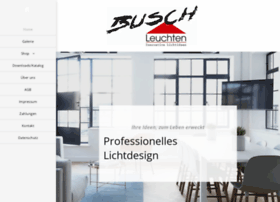 Leuchten-busch.de thumbnail