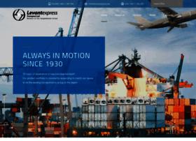 Levantexpress.net thumbnail