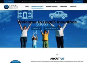 Level3insurance.net thumbnail