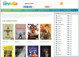 Levidia.net thumbnail
