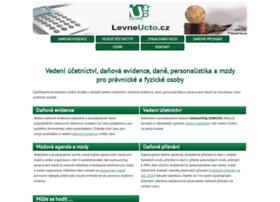 Levneucto.cz thumbnail