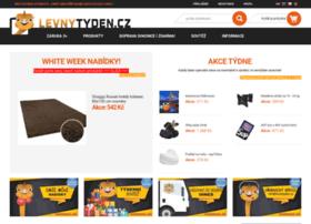 Levnytyden.cz thumbnail
