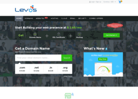 Levos.co.in thumbnail