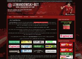 Lewandowski-bet.com thumbnail