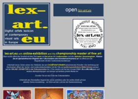 Lex-art.eu thumbnail