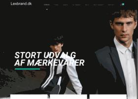 Lexbrand.dk thumbnail