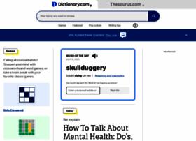 Lexico.com thumbnail