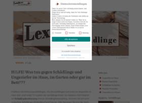 Lexikon-der-schaedlinge.de thumbnail