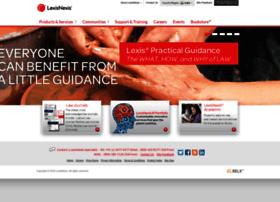 Lexisnexis.co.in thumbnail