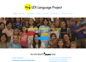 Lexlrf.org thumbnail