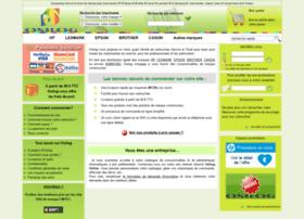 Lexmarkbyosilog.fr thumbnail
