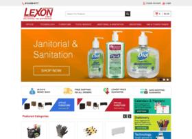 Lexon-inc.com thumbnail