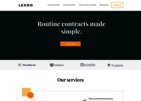Lexoo.co.uk thumbnail