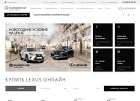 Lexusbc.ru thumbnail