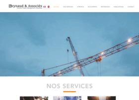 Leynaud-associes.fr thumbnail