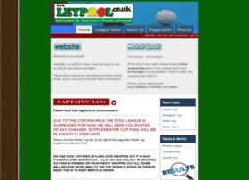 Leypool.co.uk thumbnail