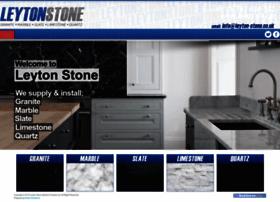 Leyton-stone.co.uk thumbnail