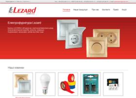 Lezard-zahid.com.ua thumbnail