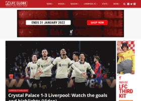 Lfcglobe.co.uk thumbnail