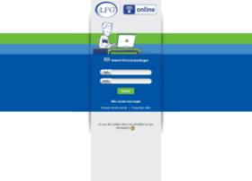 Lfgonline.com.br thumbnail