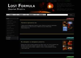 Lformula.ru thumbnail