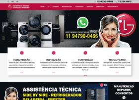 Lgassistenciasp.com.br thumbnail