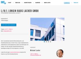 Lhl-steuerberater.de thumbnail