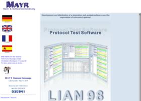 Lian98.biz thumbnail