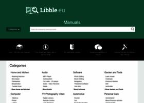 Libble.eu thumbnail