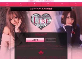 Libe-nagoya.com thumbnail