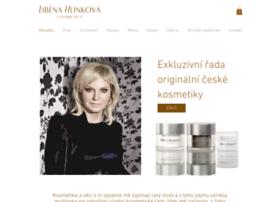 Libenahlinkova.cz thumbnail