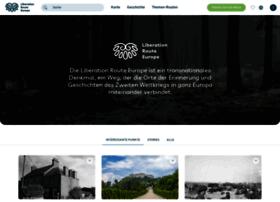 Liberationroute.de thumbnail
