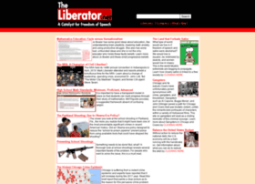 Liberator.net thumbnail