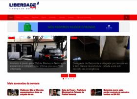 Liberdadenews.com.br thumbnail