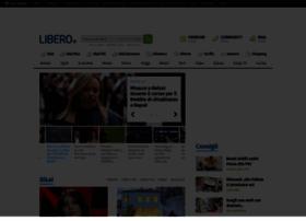 Libero.it thumbnail