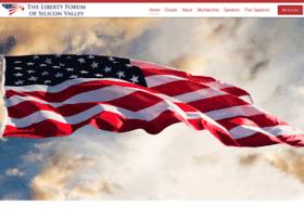 Liberty-forum.us thumbnail