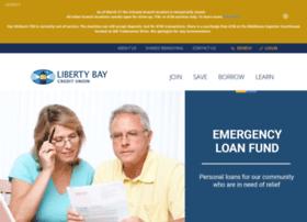 Libertybaycu.com thumbnail