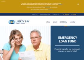 Libertybaycu.org thumbnail