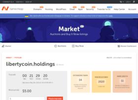 Libertycoin.holdings thumbnail
