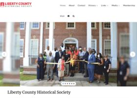 Libertyhistory.org thumbnail