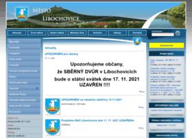 Libochovice.cz thumbnail