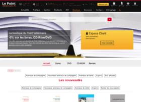 Librairie-veterinaire.fr thumbnail