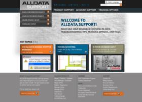 library.alldata... Alldatapro.com Login