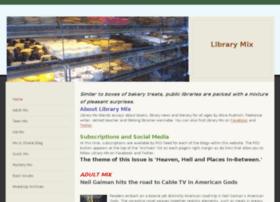 Librarymix.com thumbnail