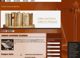 Libreriaantiquariamilano.it thumbnail