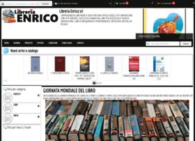Libreriaenricosrl.it thumbnail
