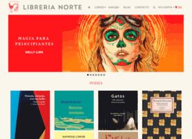 Librerianorte.com.ar thumbnail